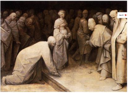 Brueghel - Codart