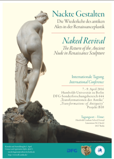 Naked revival