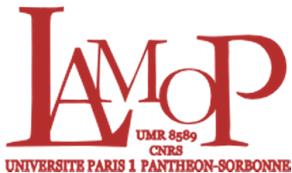 LAMOP logo