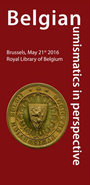 Belgian Numismatics in Perspective