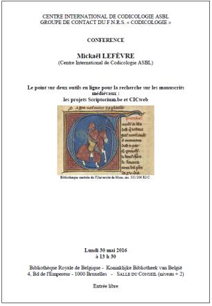 CIC - Lefèvre