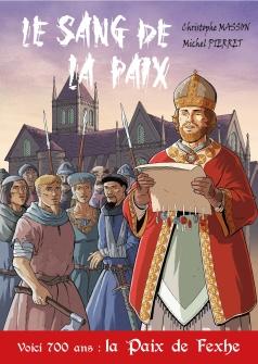 A1-SANG DE LA PAIX