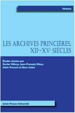 Archives princières