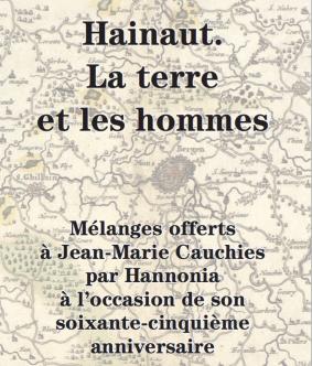 Hainaut - Cauchies