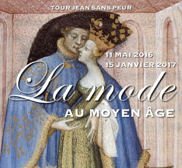 Mode au Moyen Âge
