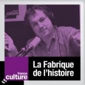 La_Fabrique_de_l'histoire_Logo