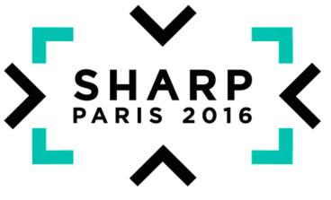 SHARP 2016