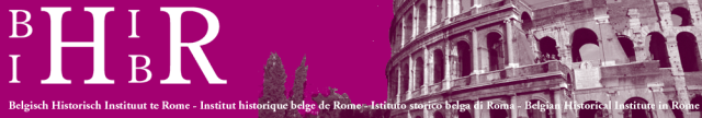 institut-historique-belge-de-rome