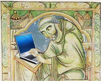 scribe-laptop