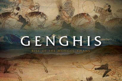 genghisbookcover