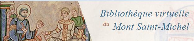 Bibliothèque Mont-Saint-Michel