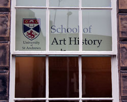 university-of-st-andrews-art-history