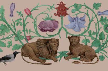 Encyclopédie médiévale image
