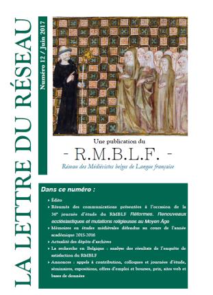 RMBLF - Site