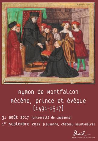Aymon de Montfalcon