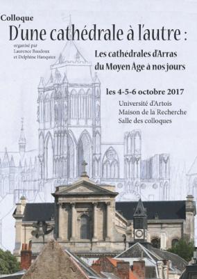 Cathédrales Arras