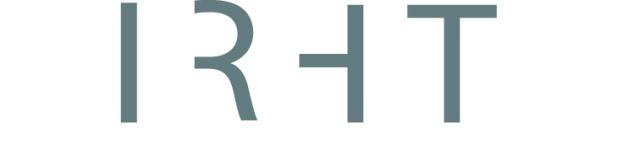 irht logo
