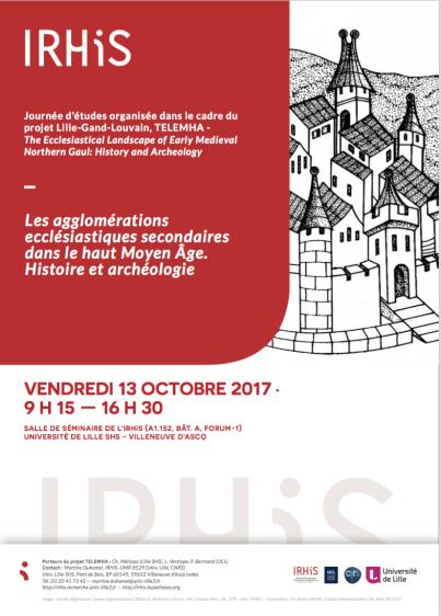 JE Lille - Octobre