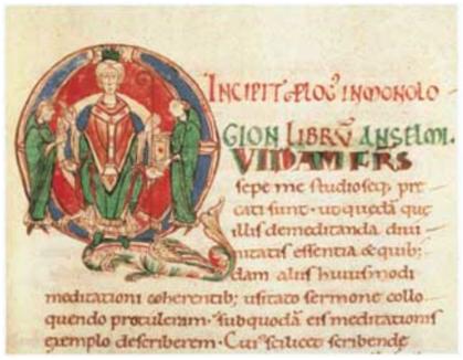 Anselm of Bec