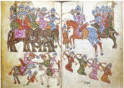 Armenia and Byzantium