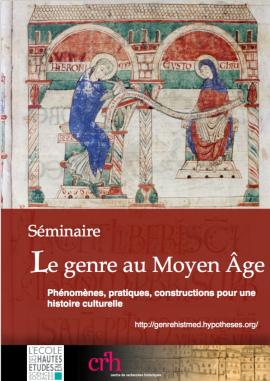 Genre au Moyen Âge