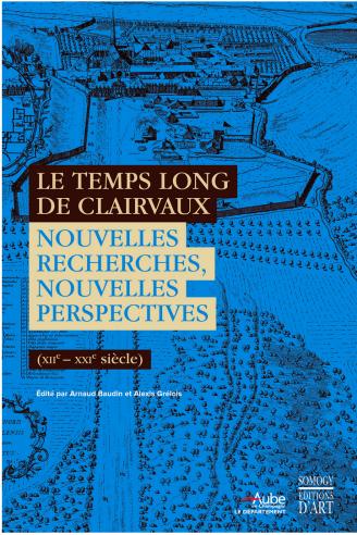 Le temps long de Clairvaux