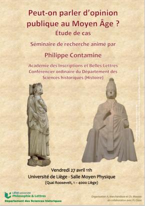 Contamine Liège 2