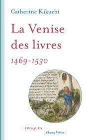 Catherine_KIKUCHI_La_Venise_des_livres