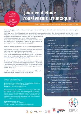 SACF-2018-programme colloque orfevrerie-PROD2-070918-WEB