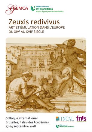 Zeuxis redivivus
