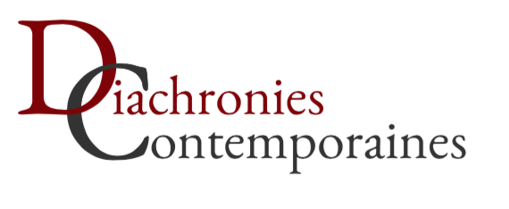 Diachronies contemporaines