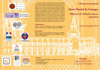 Saint-Martial de Limoges