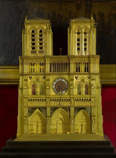 Anonym_Pendule_Notre-Dame-de-Paris_Musée-Carnavalet_1835-1845-755x1024