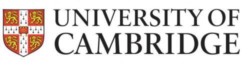 Cambridge - Logo