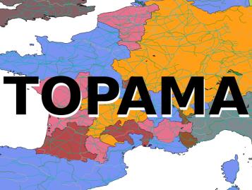 Topama