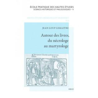 autour-des-livres--du-nécrologe-au-martyrologe
