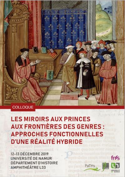 Miroirs aux princes