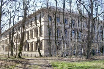 Staatliche-Graphische-Sammlung-München-Munich-München-350x233