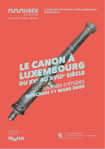Canon à Luxembourg