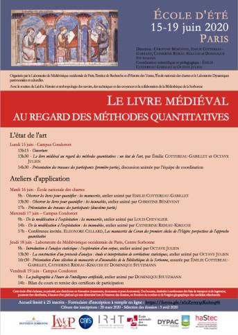 Livre médiéval