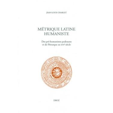 métrique-latine-humaniste